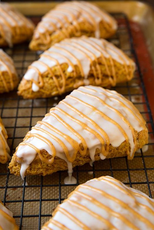 11 Pumpkin Desert Recipes That Scream Fall 1256000719