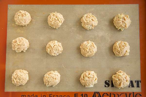 Caramel Apple Cookies | Cooking Classy