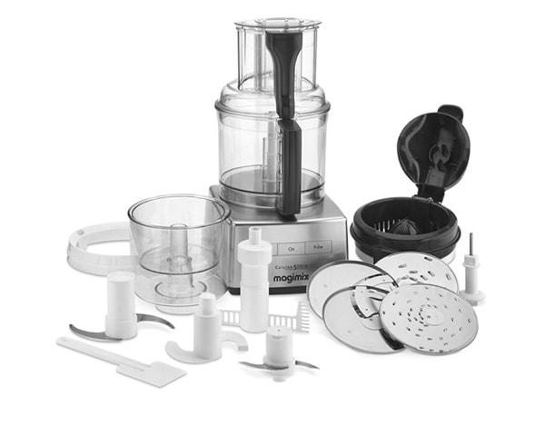 Magimix Food Processor Giveaway! | Cooking Classy