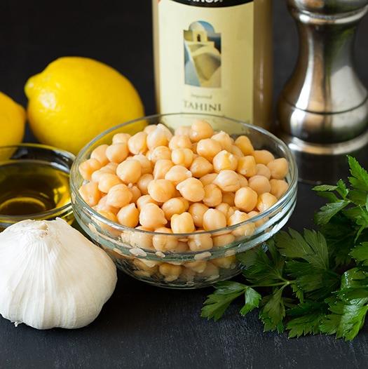 Roasted Garlic Hummus   Cooking Classy