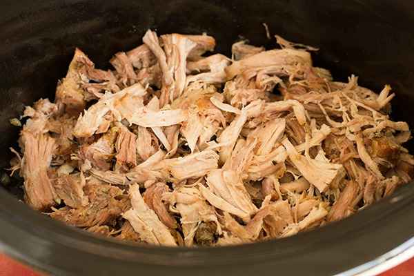 Slow Cooker Honey-Balsamic Pulled Pork Sandwiches | Cooking Classy