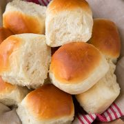 The Best Rolls Recipe