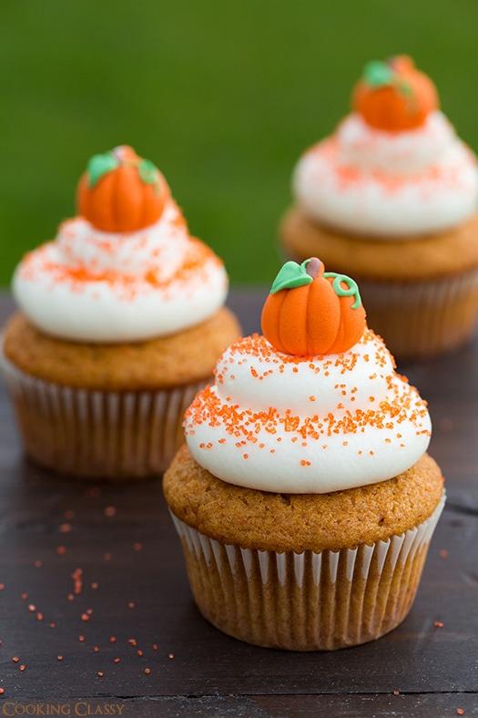 Orange Cake Frosting Recipe