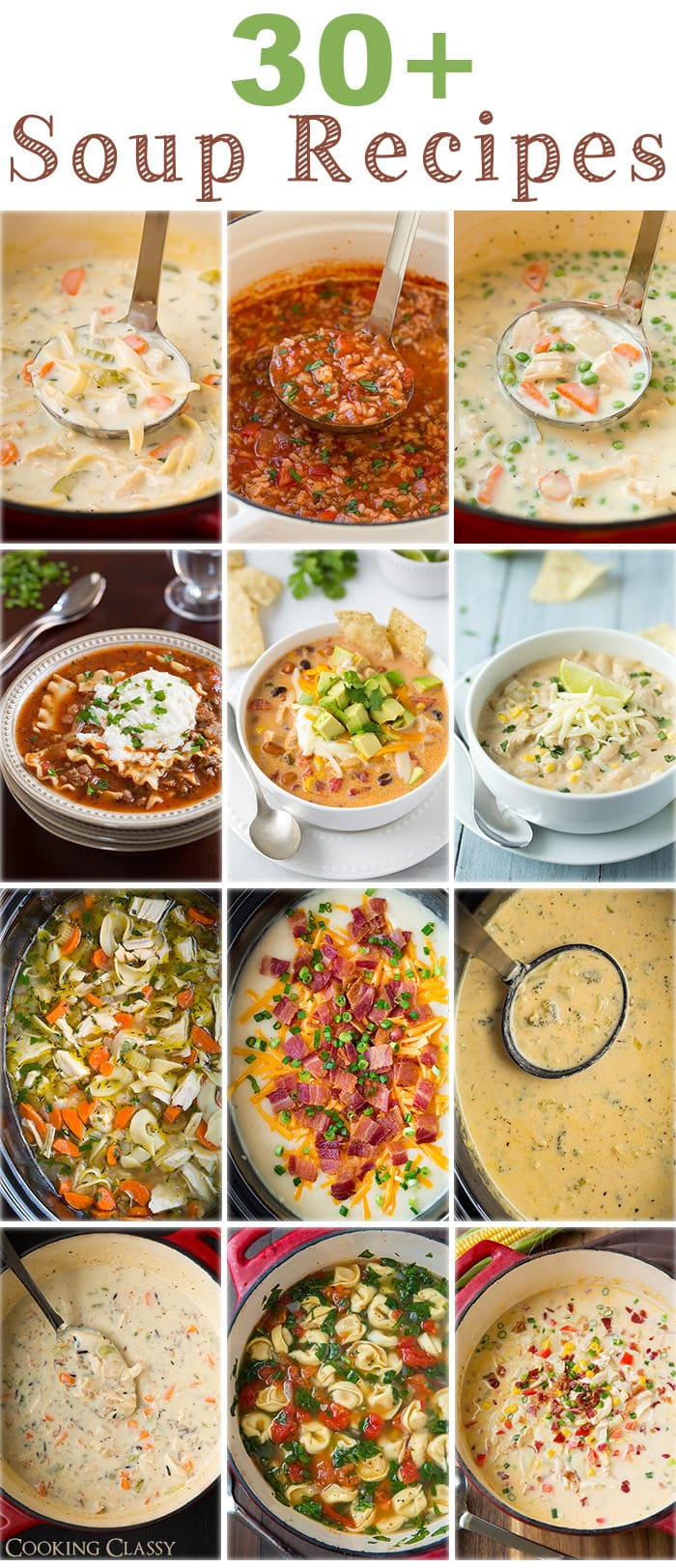 soup_recipes