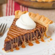 Brownie Pie | Cooking Classy