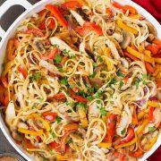 Creamy Cajun Chicken Pasta | Cooking Classy