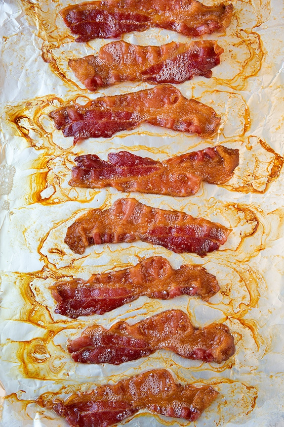 Oven Cooked Bacon | Cooking Classy