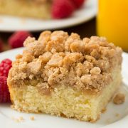 Crumb Cake | Cooking Classy