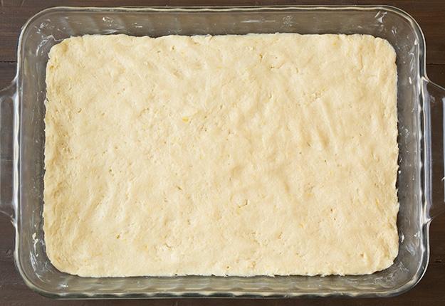 Lemon Sugar Cookie Bars   Cooking Classy