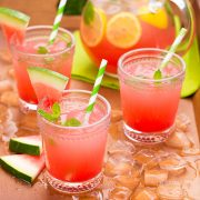 Watermelon Lemonade | Cooking Classy