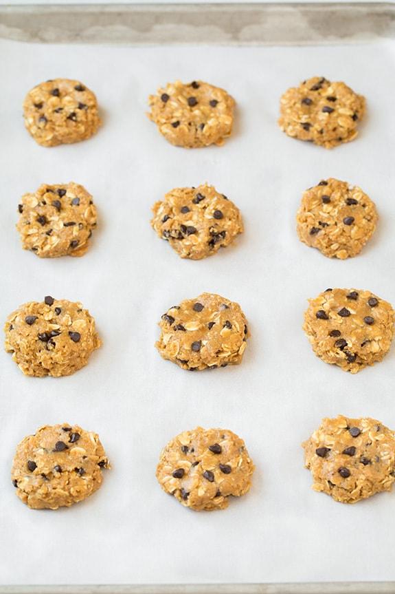 Energy Cookies   Cooking Classy