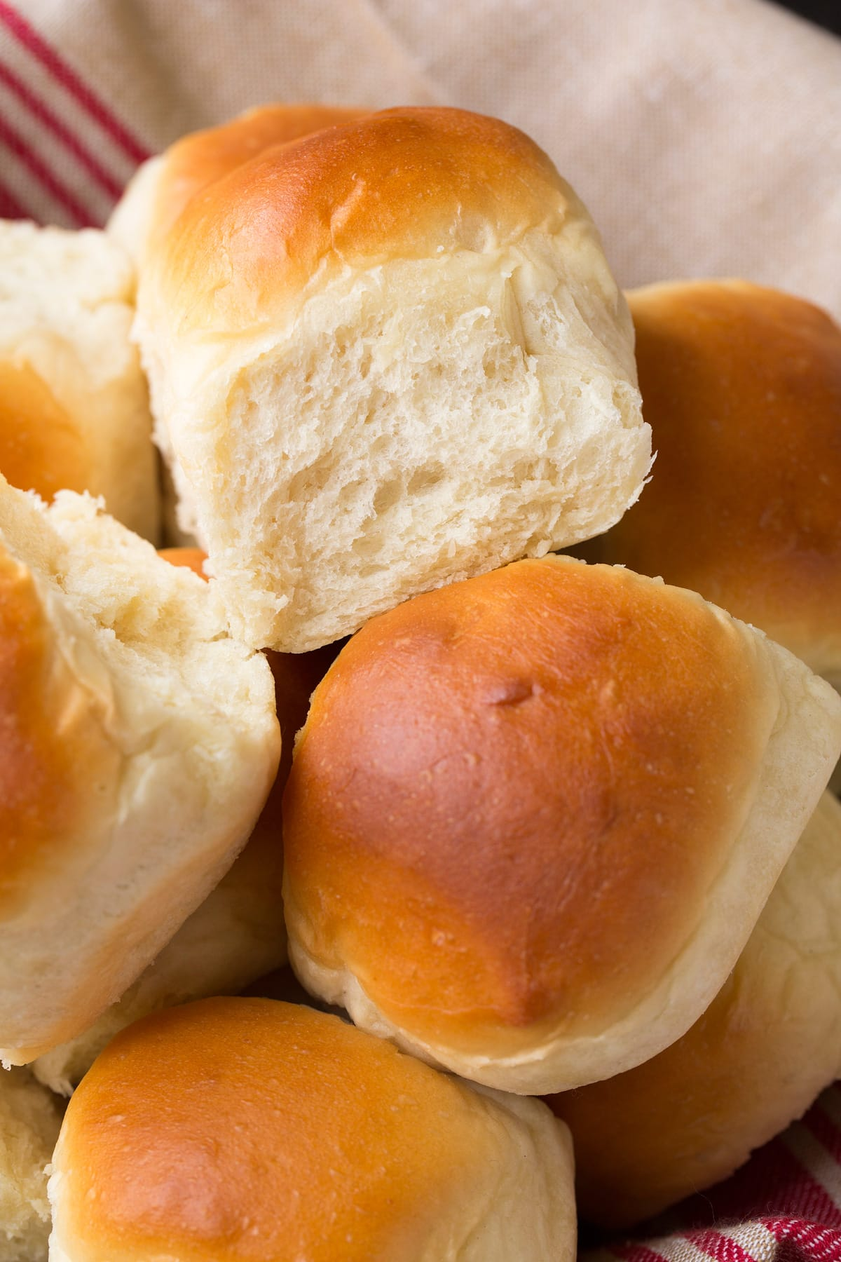 One Hour Dinner Rolls Cooking Classy