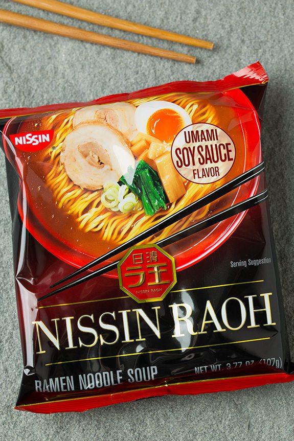 Nissin Raoh