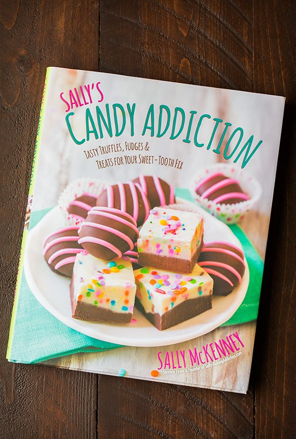 Sally's Candy Addiction | Cooking Classy