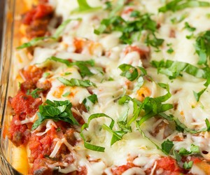 Baked Ziti | Cooking Classy