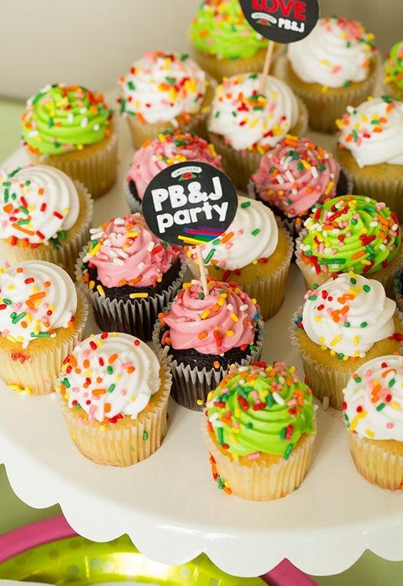 PB&J Party