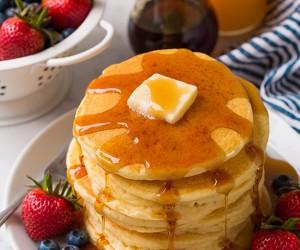Homemade Pancake Mix | Cooking Classy
