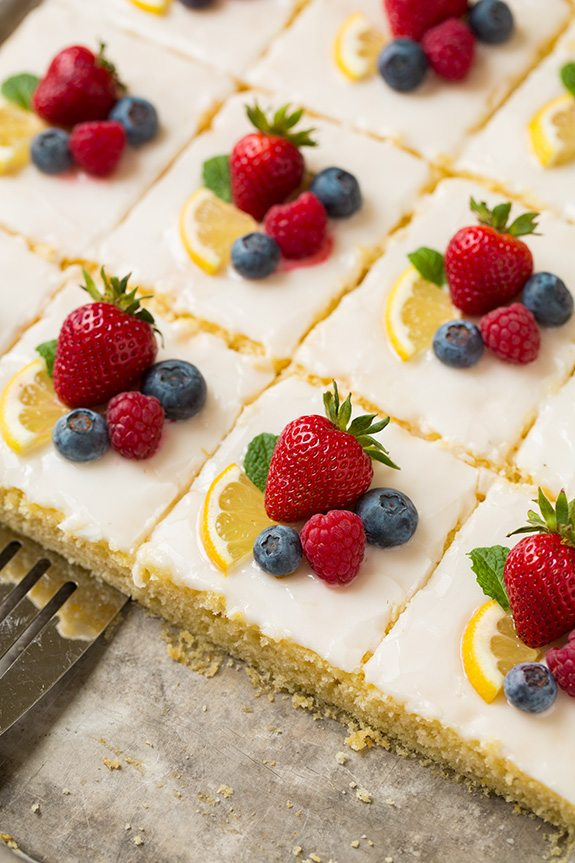 lemon sheet cake lemon sheet cake cooking 5490