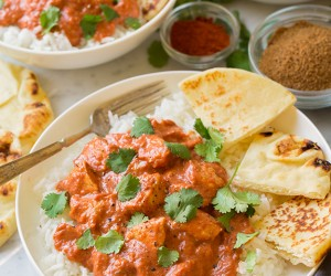 Quick Chicken Tikka Masala | Cooking Classy