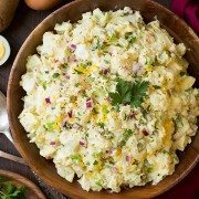 Creamy Potato Salad | Cooking Classy