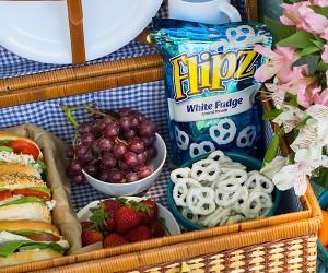 Summer Fun with Flipz Pretzels   Cooking Classy