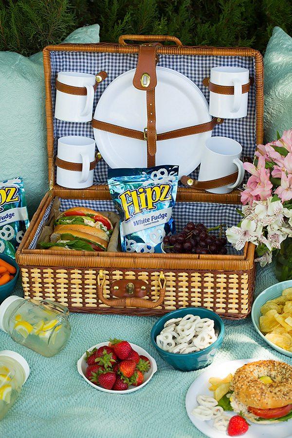 Summer Fun with Flipz Pretzels | Cooking Classy