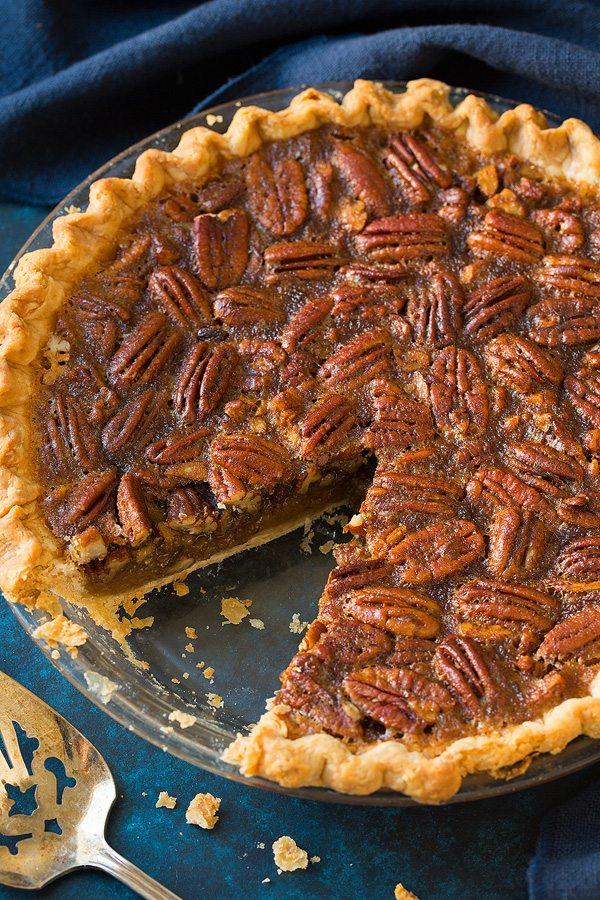 Pecan Pie | Cooking Classy