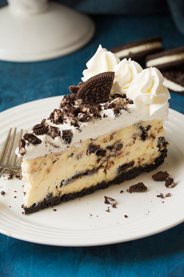 Jul 30,  · Cookies and Cream Oreo Dessert – For all the Oreo cookie lovers out there, this easy, no-bake dessert is sure to make it onto the family favorite dessert list! .