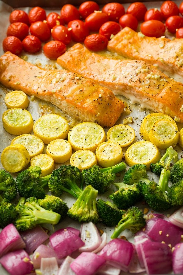 sheet-pan-salmon-rainbow-veggies-9
