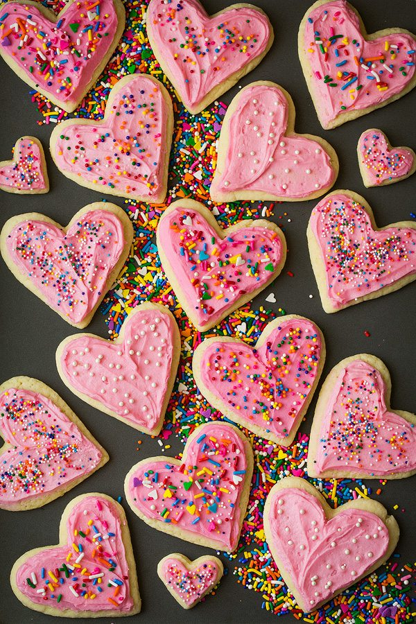 Soft Sour Cream Sugar Cookies Cooking Classy