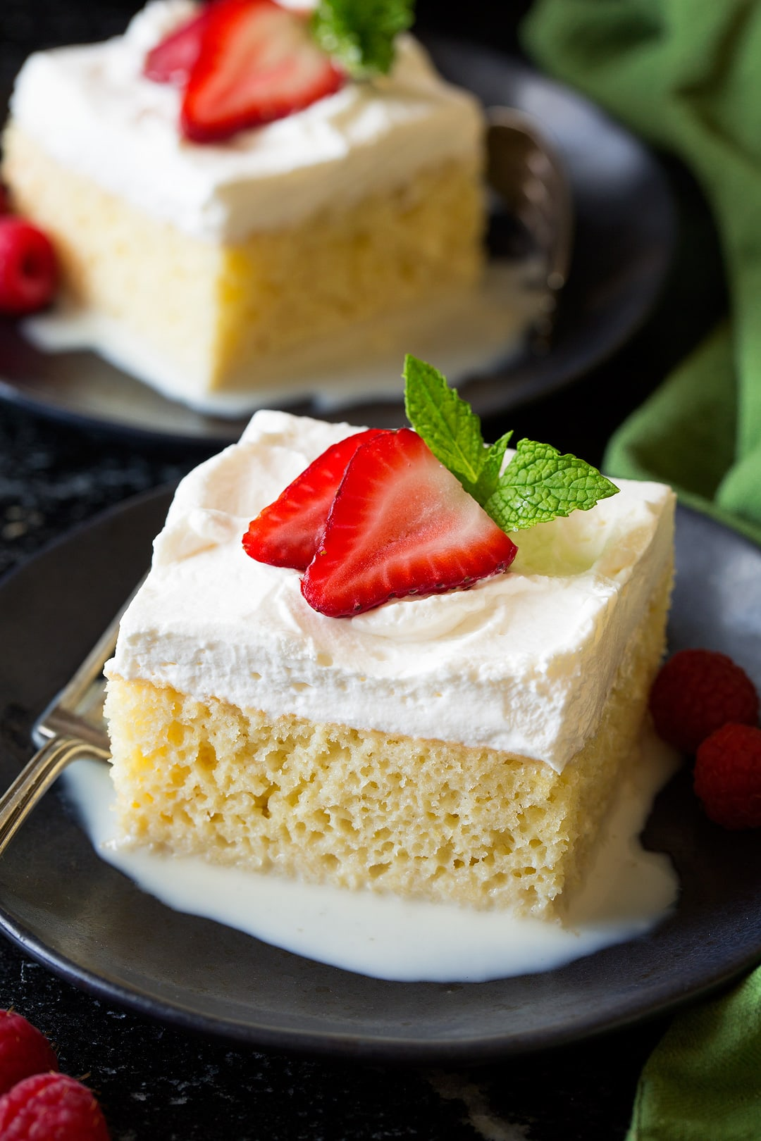 Where Can I Get Tres Leches Cake