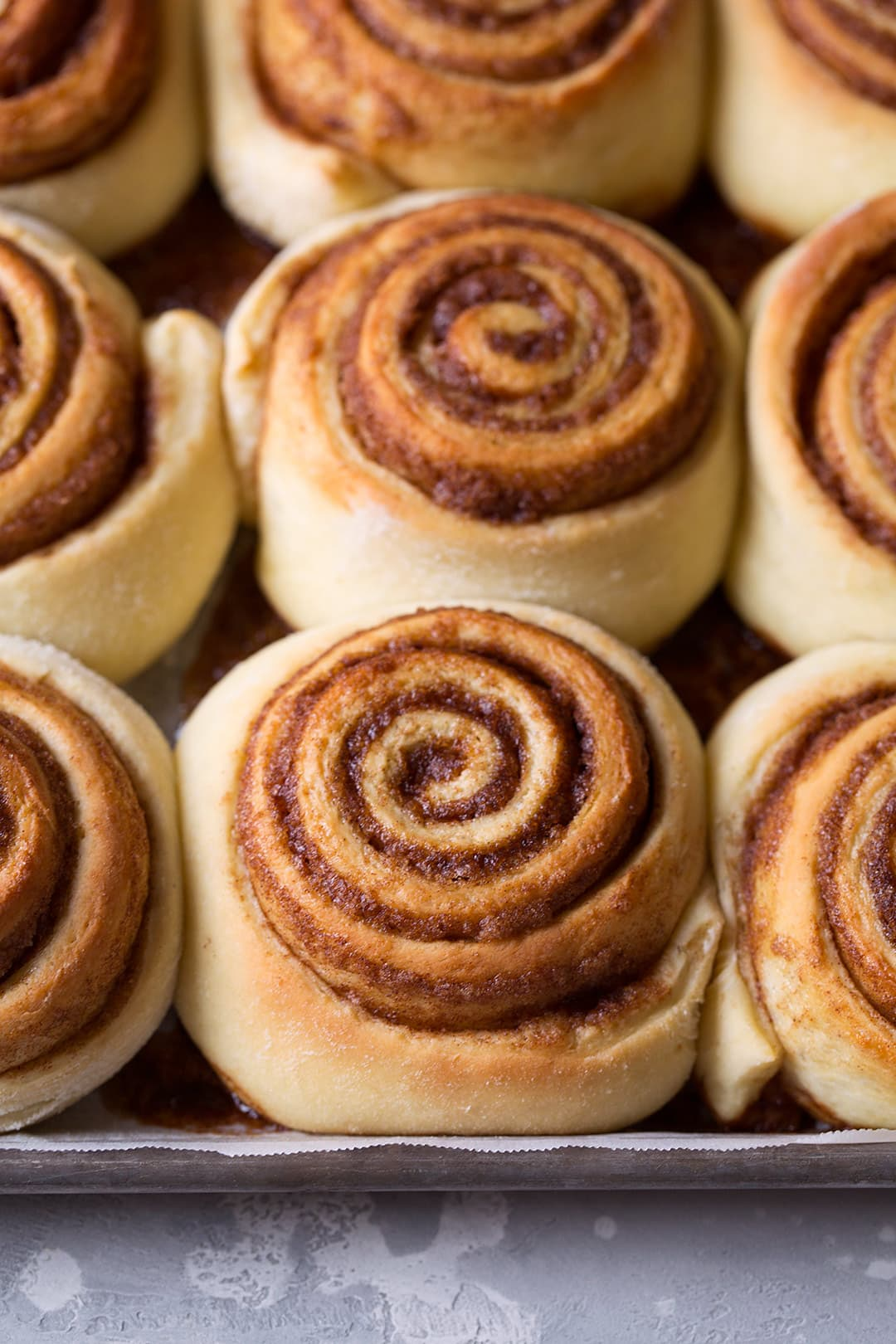 cinnamon rolls better than cinnabon cooking classy. Black Bedroom Furniture Sets. Home Design Ideas