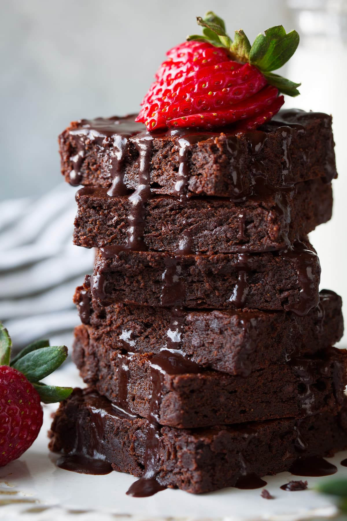 Brownie Recipes From Scratch