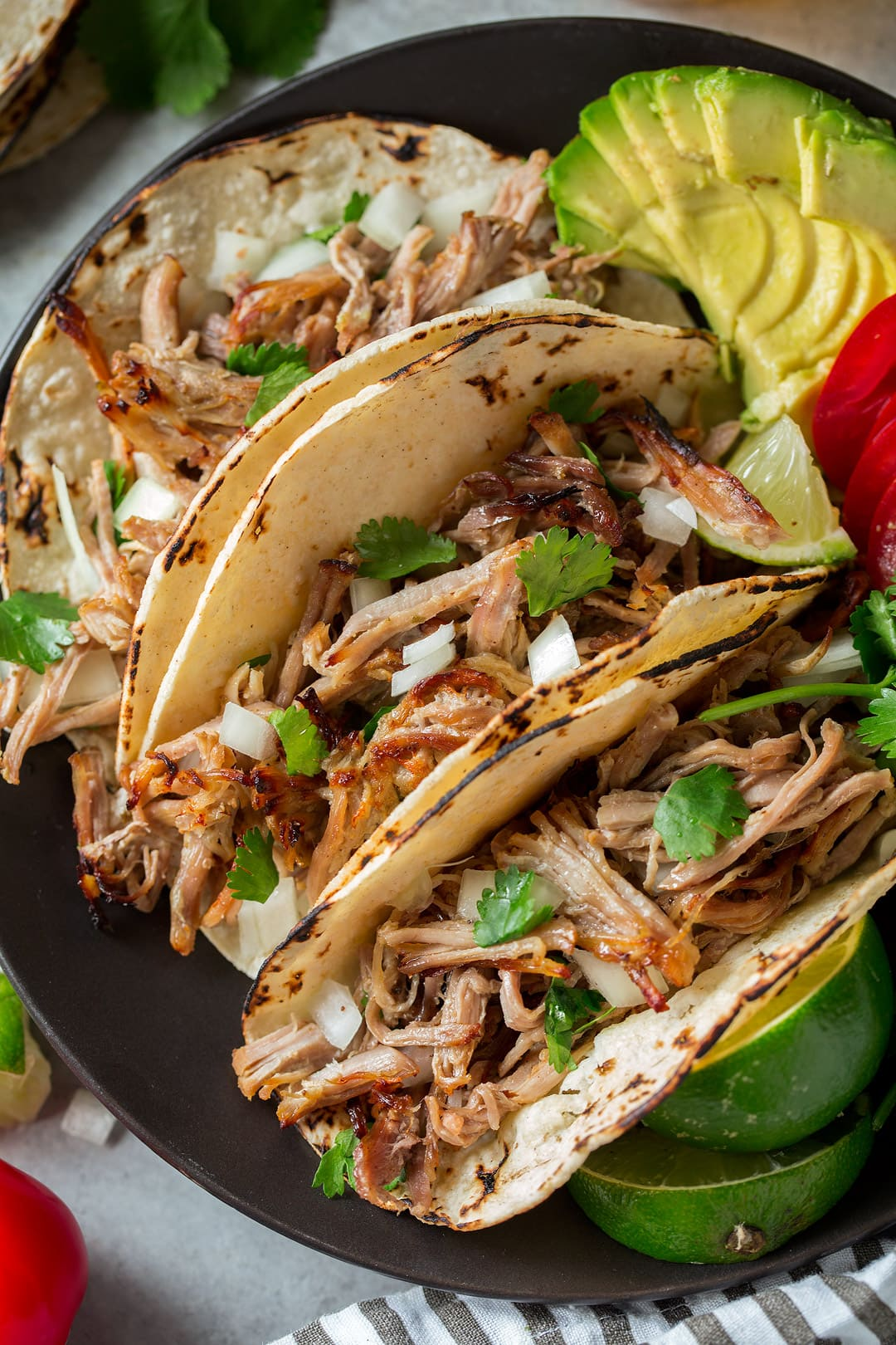 Carnitas Instant Pot Or Slow Cooker Method Cooking Classy