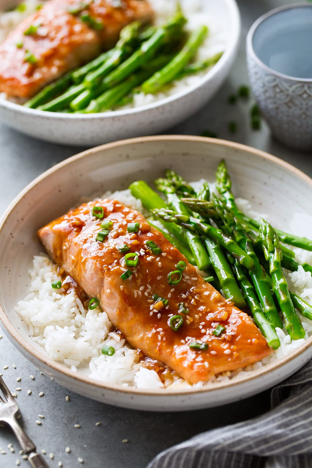 How to Cook Salmon in the Oven forecast