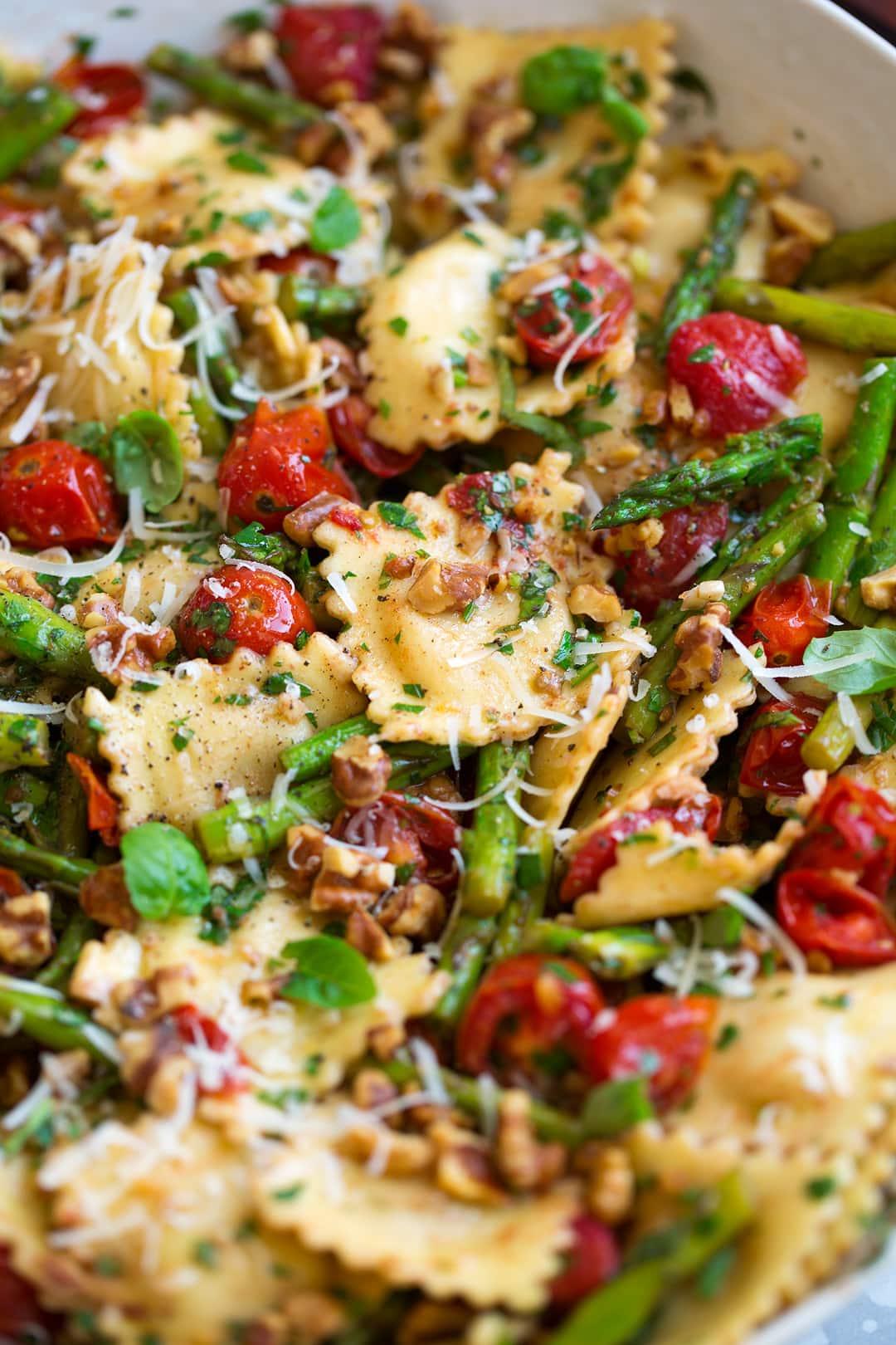 easy ravioli recipe