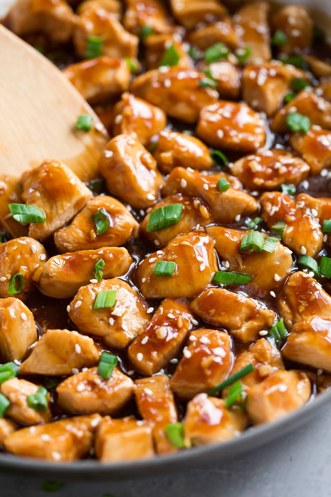 Delicious easy to make recipes everyone will love cooking classy easy teriyaki chicken forumfinder Image collections