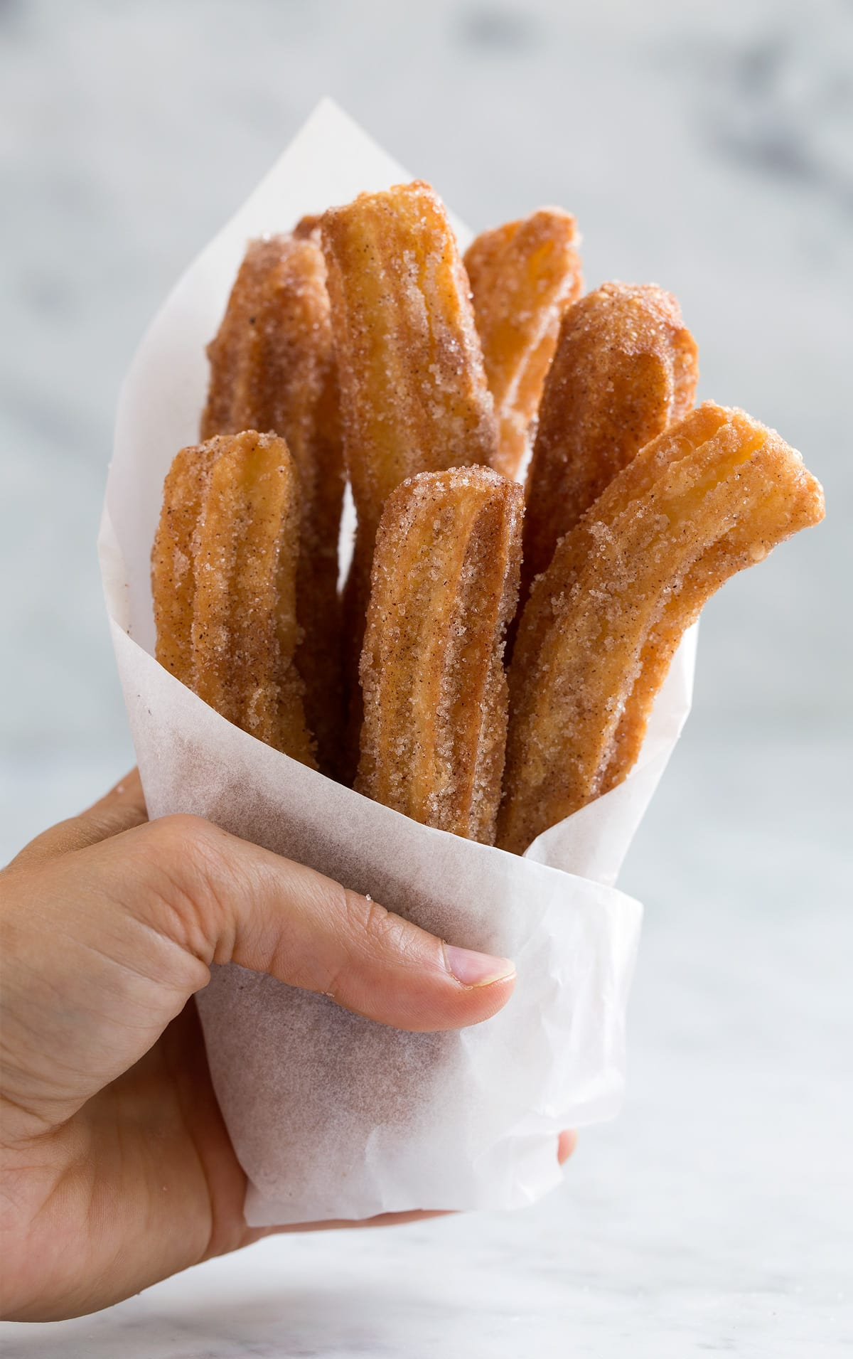 Churros Homemade Recipe With Step By Step Photos Cooking Classy