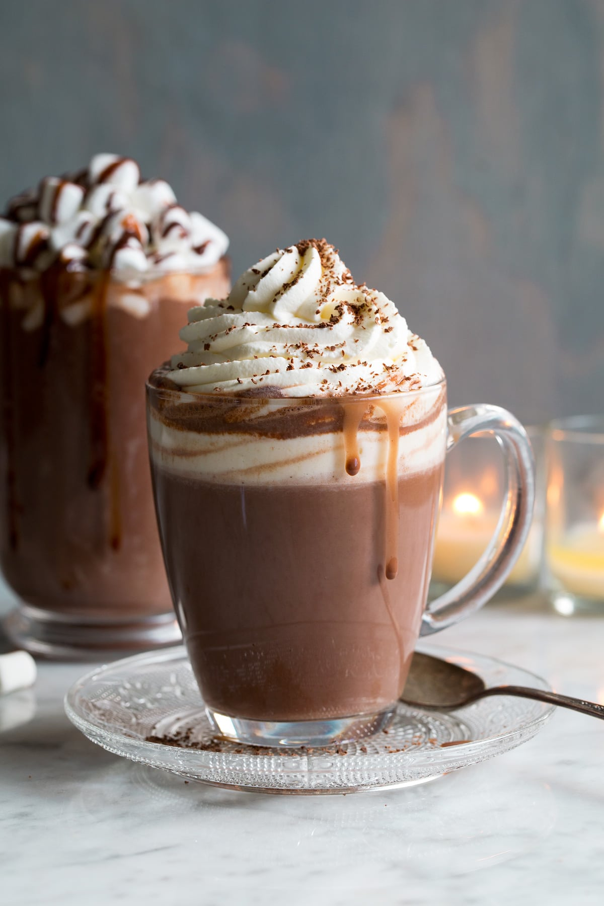 Hot Chocolate Easy Recipe Cooking Classy
