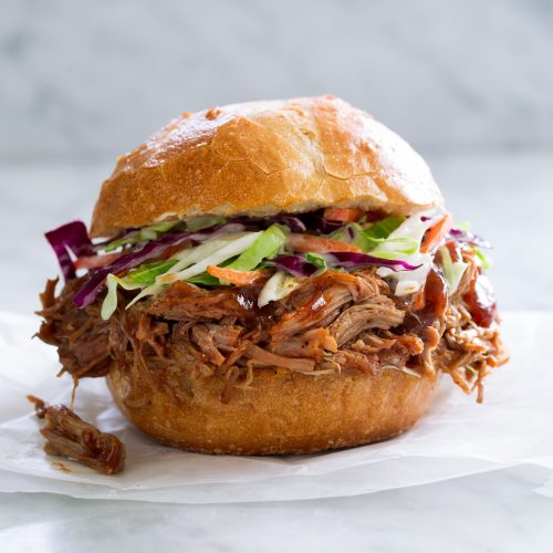 Pulled Pork Recipe Slow Cooker Method Cooking Classy