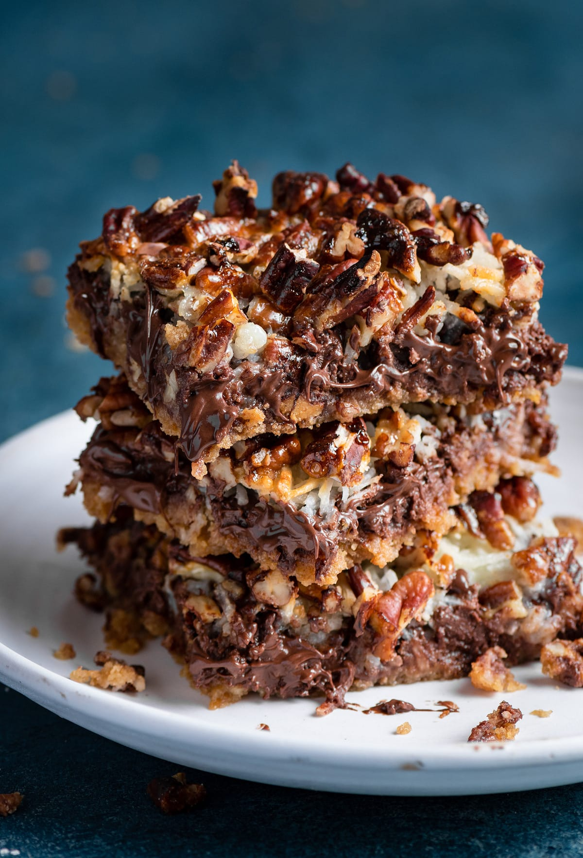 Magic Bars (only 6 ingredients!)