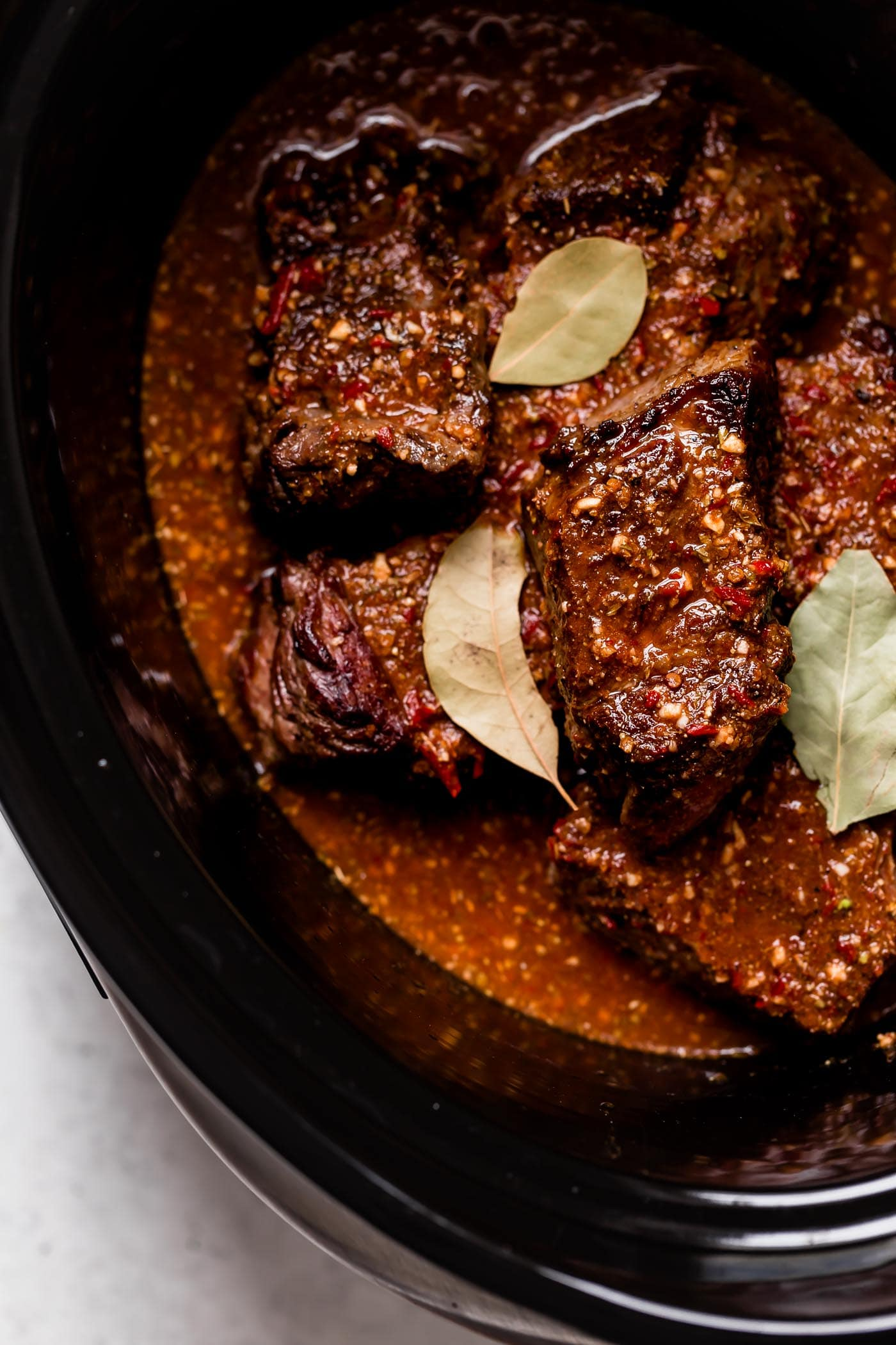 Barbacoa Beef Recipe {Slow Cooker} - Cooking Classy