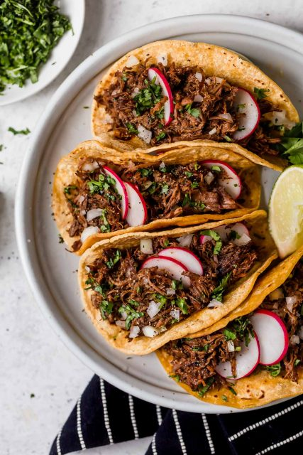 Barbacoa Beef Recipe Slow Cooker Cooking Classy