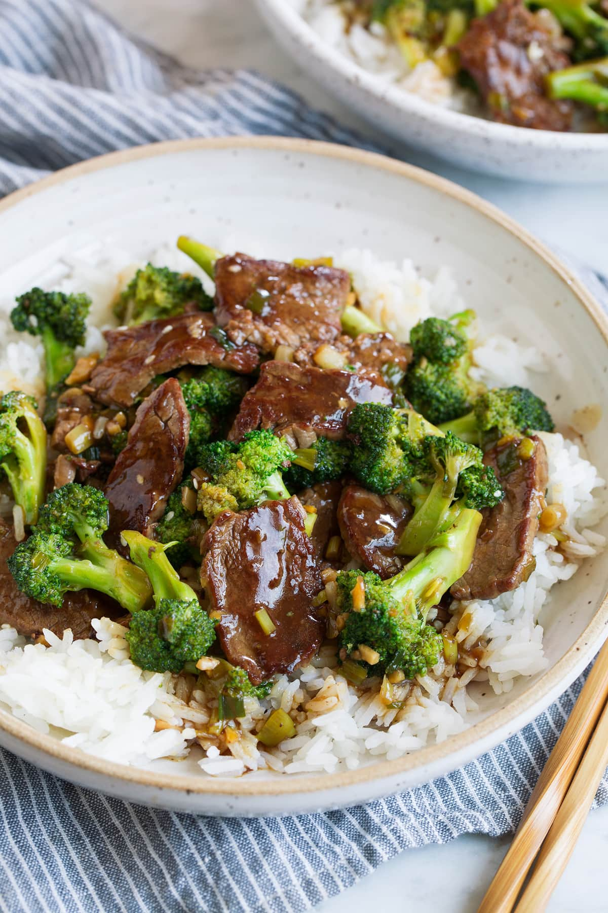 Beef And Broccoli Cooking Classy
