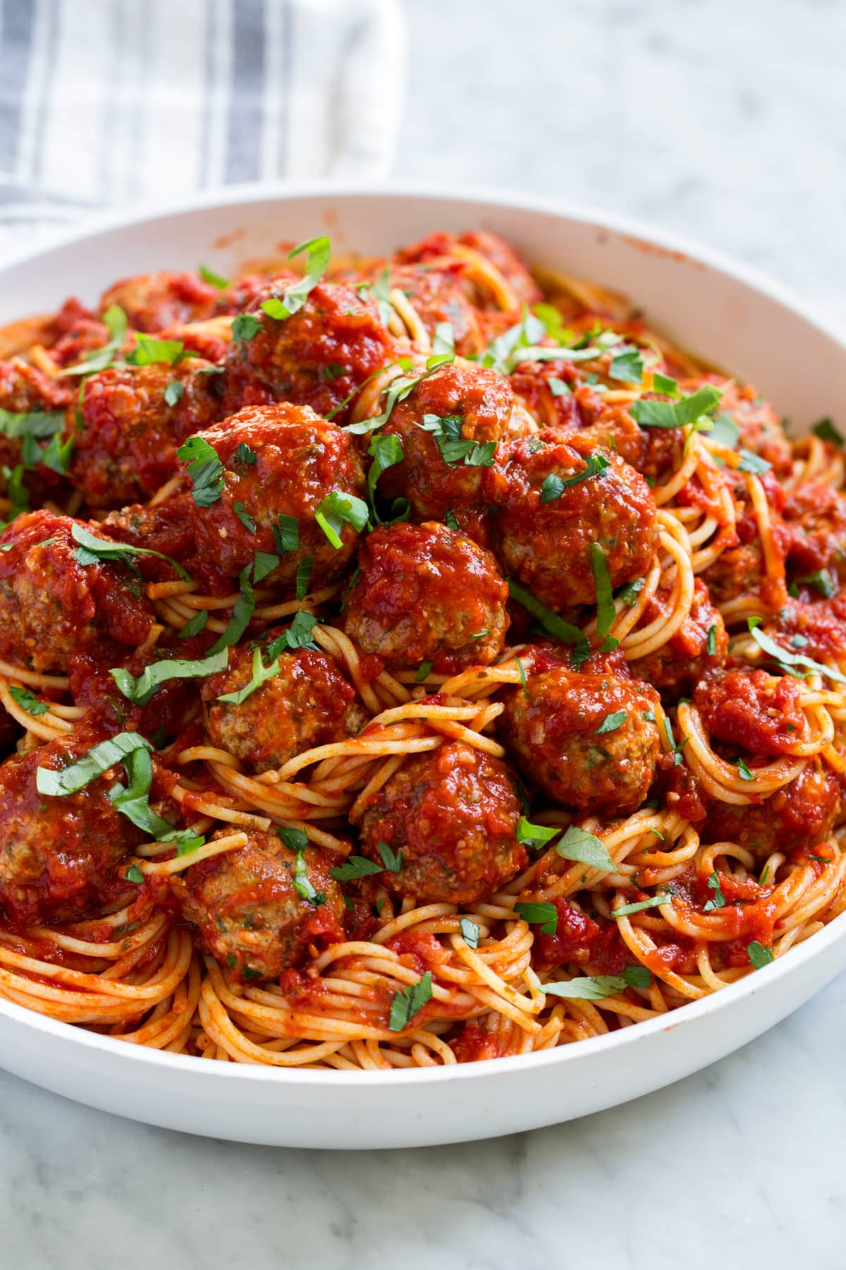 Best Meatball Recipe Baked Or Fried Cooking Classy
