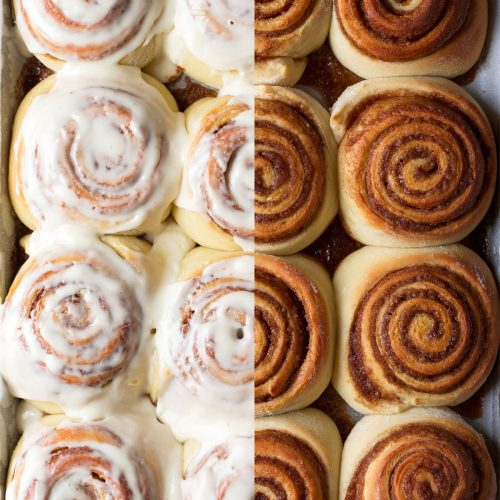 Best Cinnamon Rolls Recipe Cooking Classy