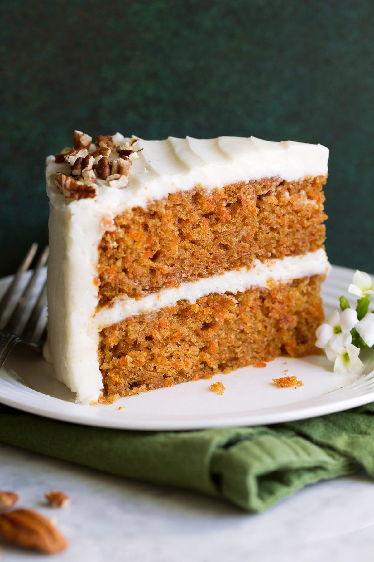 Best Carrot Cake Recipe Cooking Classy