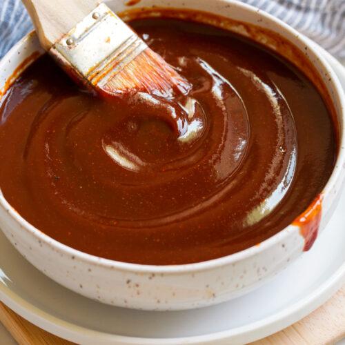 Best Barbecue Sauce Recipe Ever