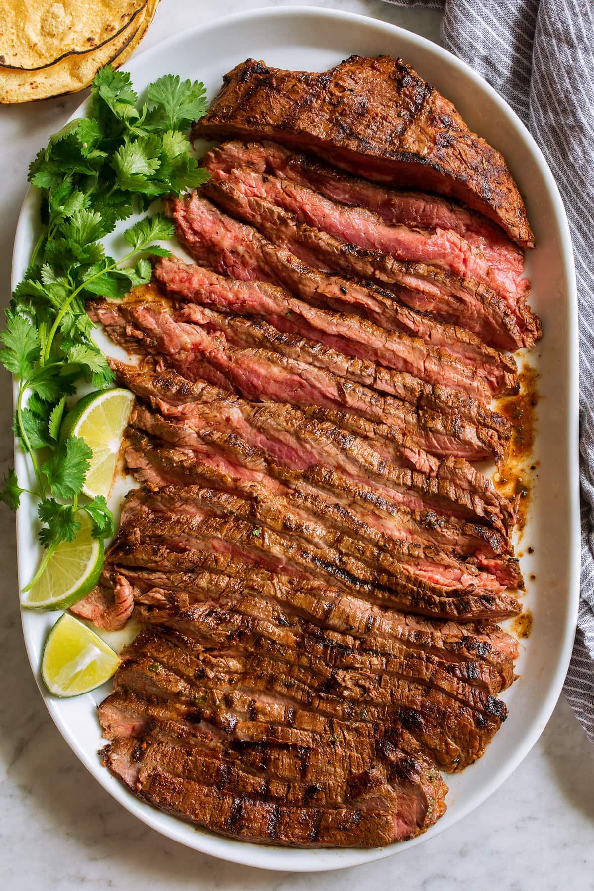 Carne Asada Recipe Cooking Classy